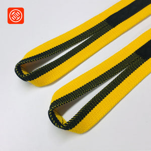 LUXIAOJUN L30 Weightlifting Straps - LUXIAOJUN Weightlifting