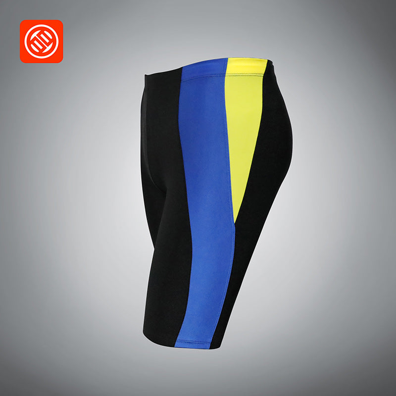 LUXIAOJUN Chinese Weightlifting Training compression short