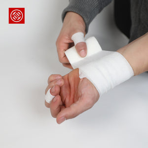Self-Adhesive Multi-use Wraps