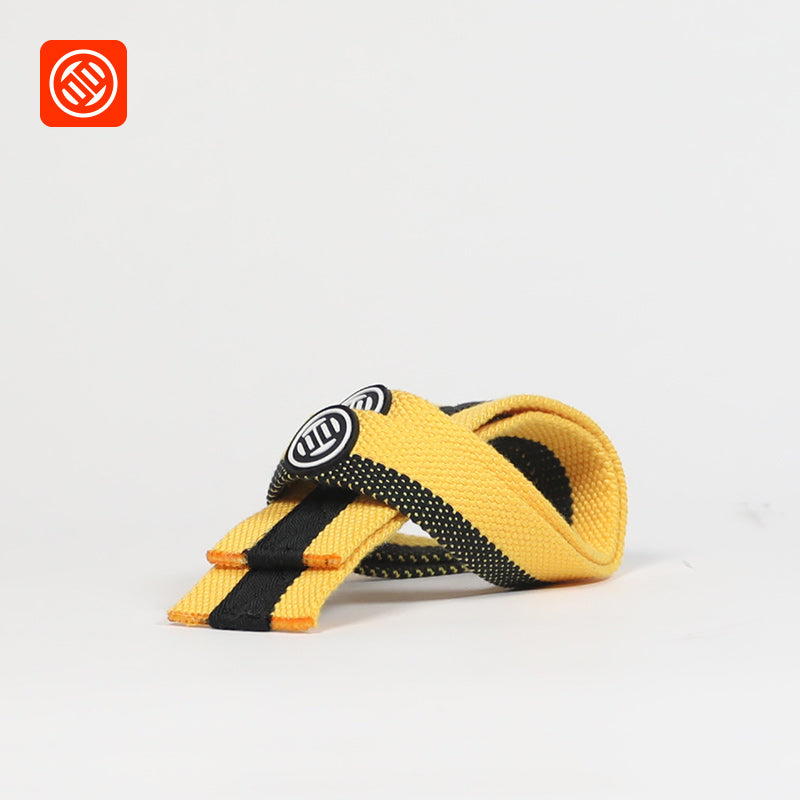 LUXIAOJUN L30 Weightlifting Straps