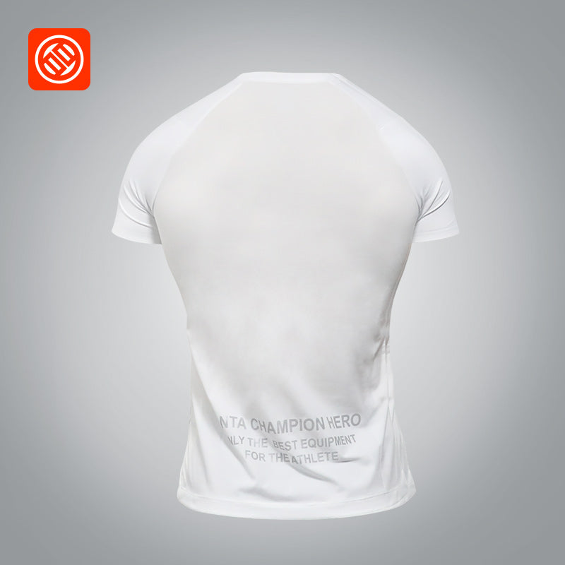 ANTA TEAM CHINA Training T-shirt - LUXIAOJUN Weightlifting