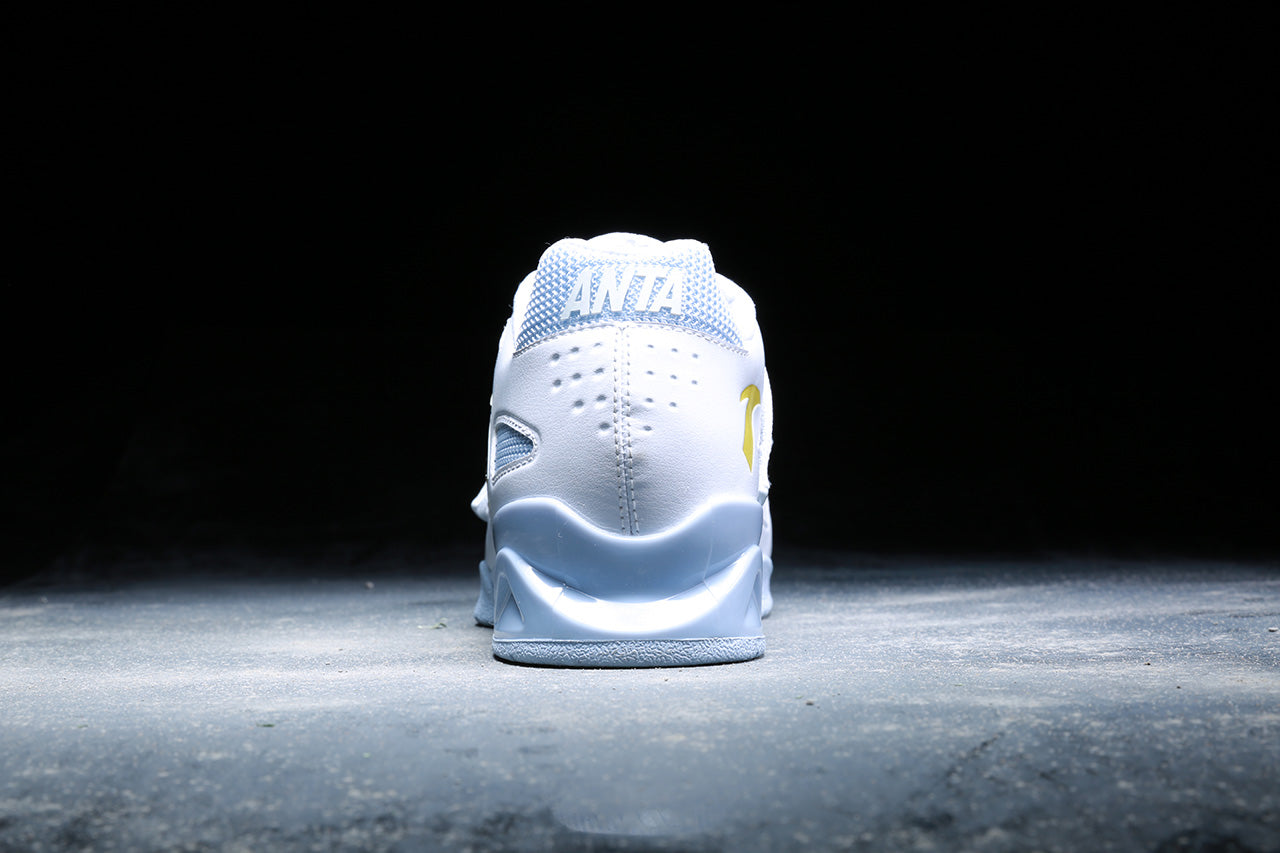 LUXIAOJUN & ANTA Joint Collection Weightlifting Shoes - LUXIAOJUN Weightlifting