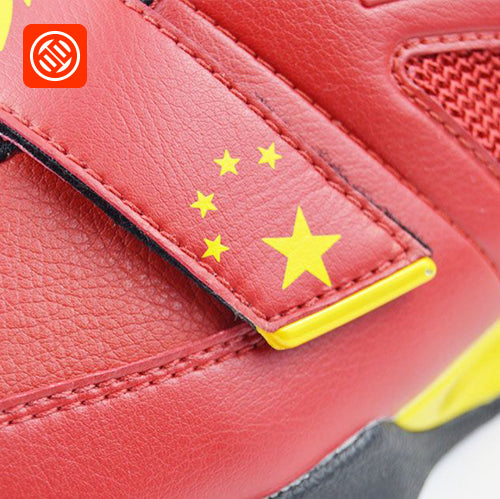 ANTA Team China Collection Weightlifting Shoes - LUXIAOJUN Weightlifting