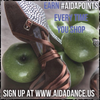 AIDA Points System Can Save You Up to $100!!!