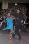 AIDA Couples Show the World Why they are Considered Champions at the Blackpool Dance Festival in Blackpool, England