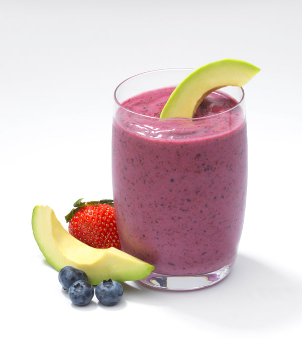 AvoBerry Smoothie
