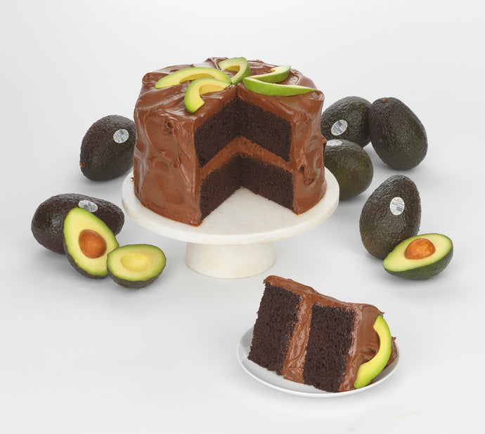 AvoChocolate Cake