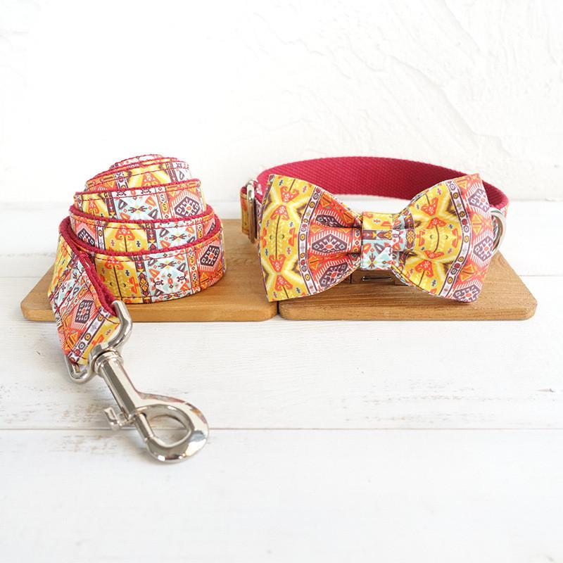 Collier pour chien Gypsy - Doggy & Co