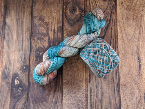Yarn of the Month (Luna)