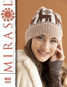 Miski Louisa Hat