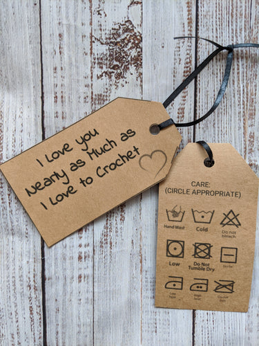 Mayberry Gift Tags