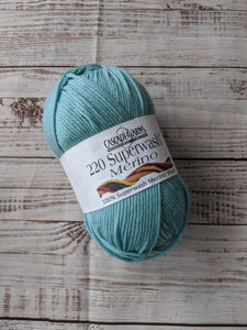 Superwash Merino 220