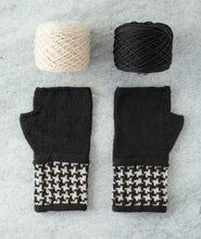 Load image into Gallery viewer, Colorwork Cuffs and Mittens