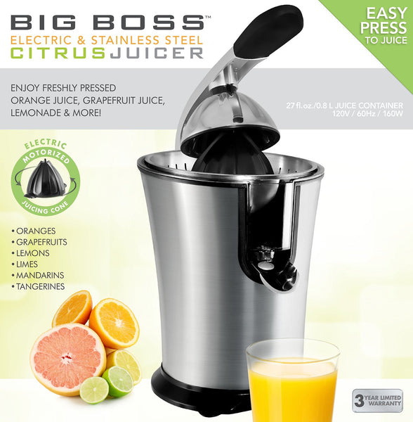 To find the best citrus juicer is the best citrus juicer is not an easy thing to do if you know nothing about clue or reference about this product