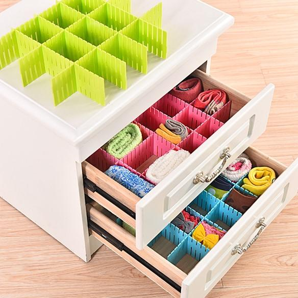 Partitions for Organizer  combinational Partitions for Drawers