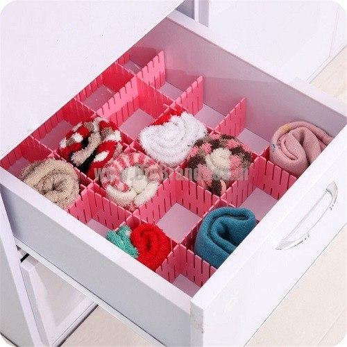 Plastic Drawer Divider