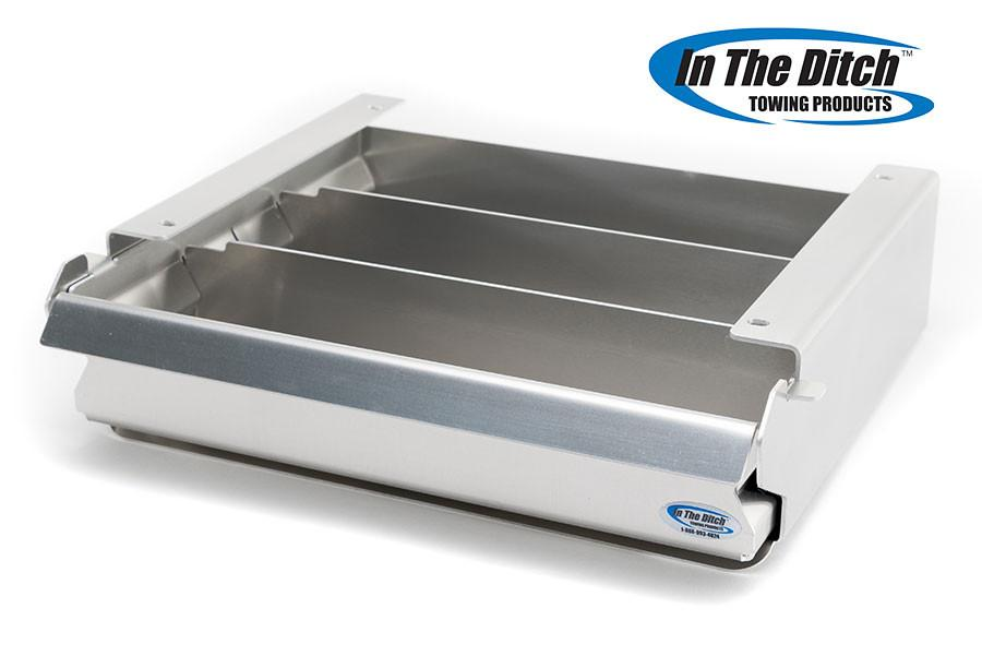 In the Ditch Pro Series Slide out Drawer, ITD1613