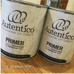Autentico Primer from Lily Bloom Intieriors