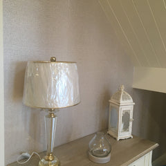 Luxury wallpaper from Lily Bloom Interiors