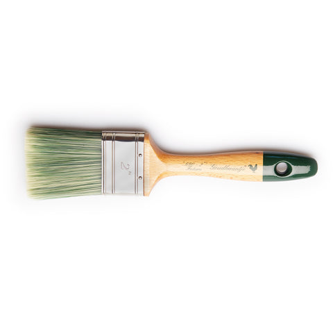 "Autentico Paint Brush 2"" wide double thick flat"