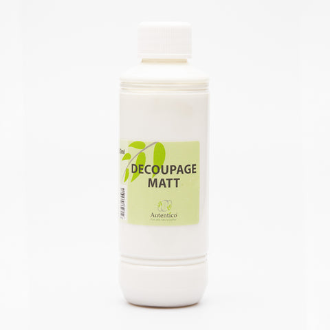 Decoupage Glue 250ml MATT