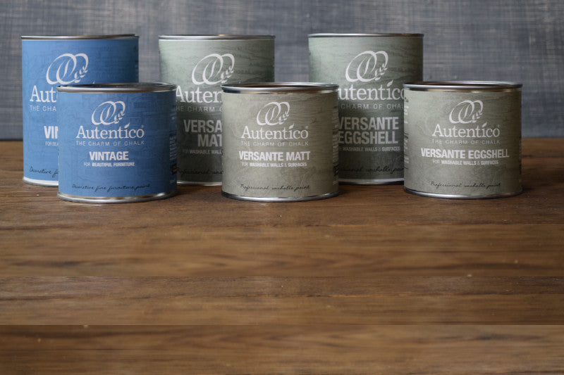 Autentico Paints