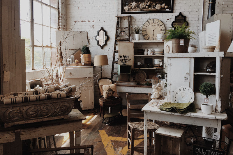 Interior and gift collection