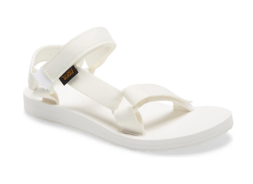 Somehow, Velcro Dad Sandals Are Spring's Biggest Shoe Trend