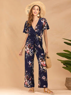 5 Tips to Choose Casual Jumpsuit for Women