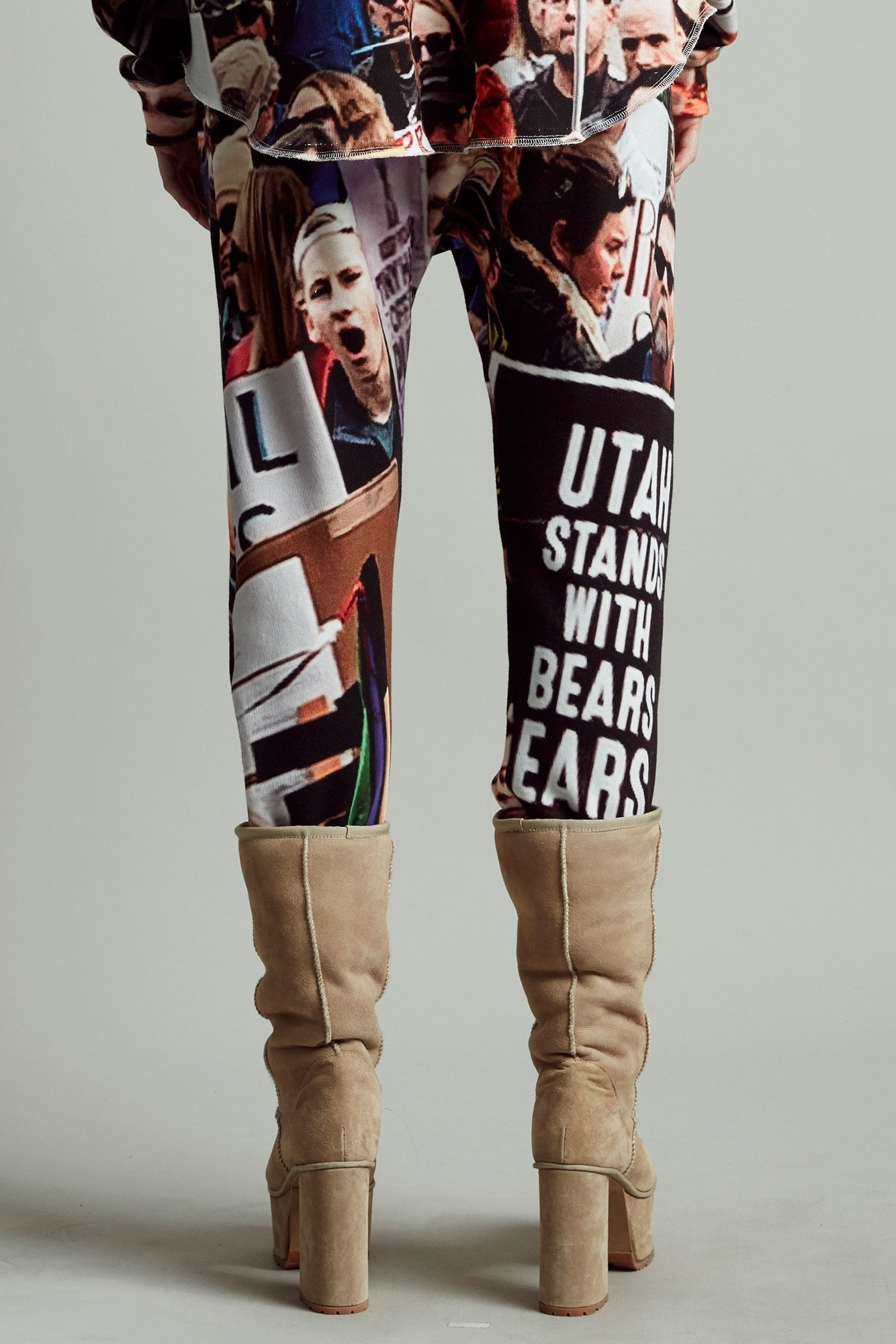 Bears Ears Sweatpants