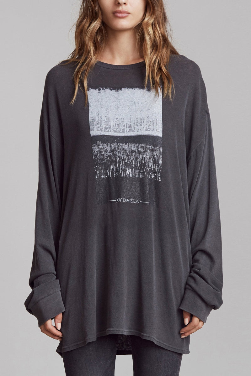 Atmosphere Long Sleeve T