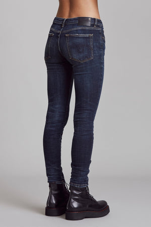 Kate Skinny - Howell Indigo