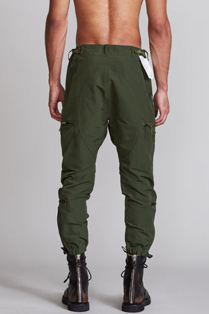 Military Pant - Olive