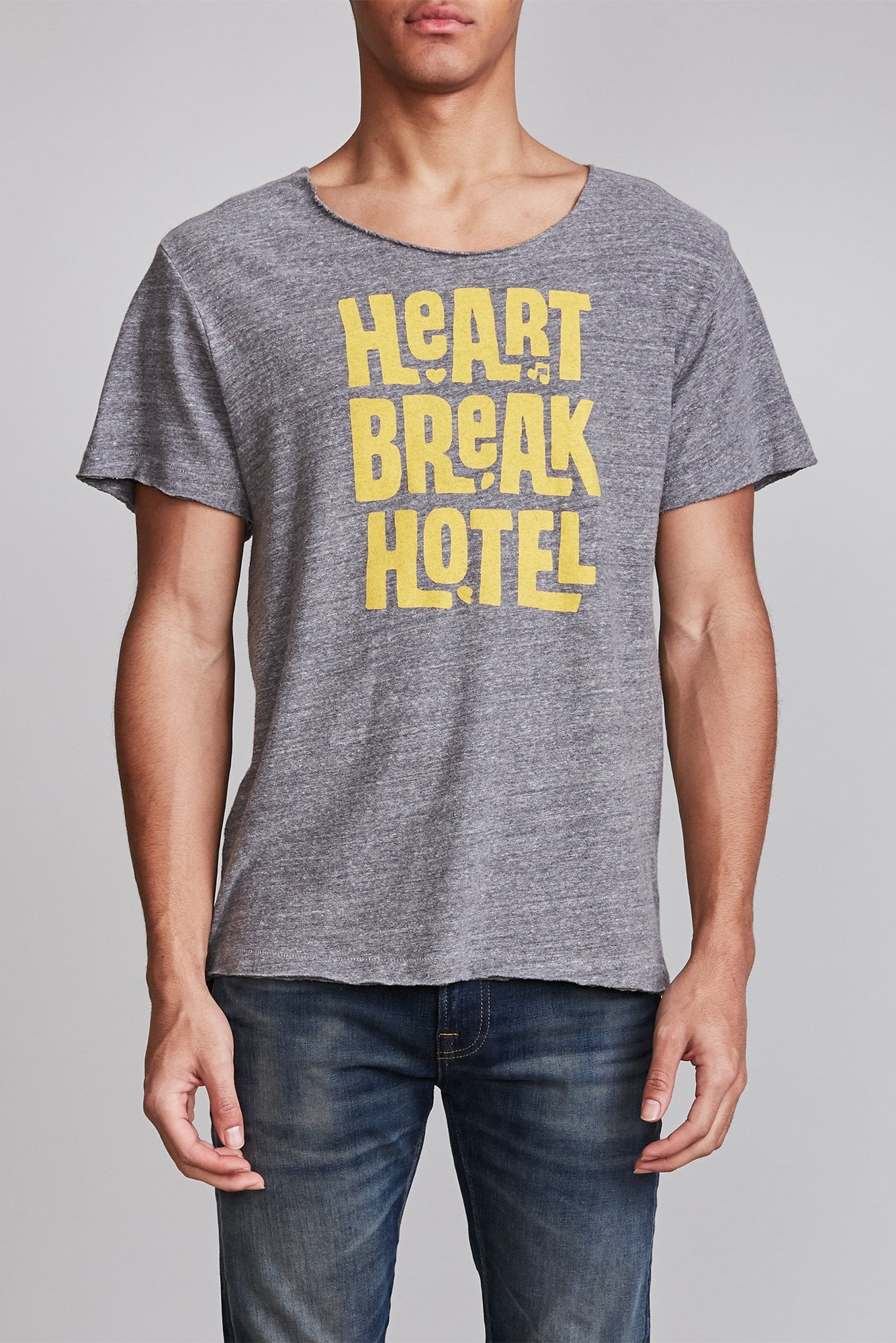 Heart Break Hotel Rosie T