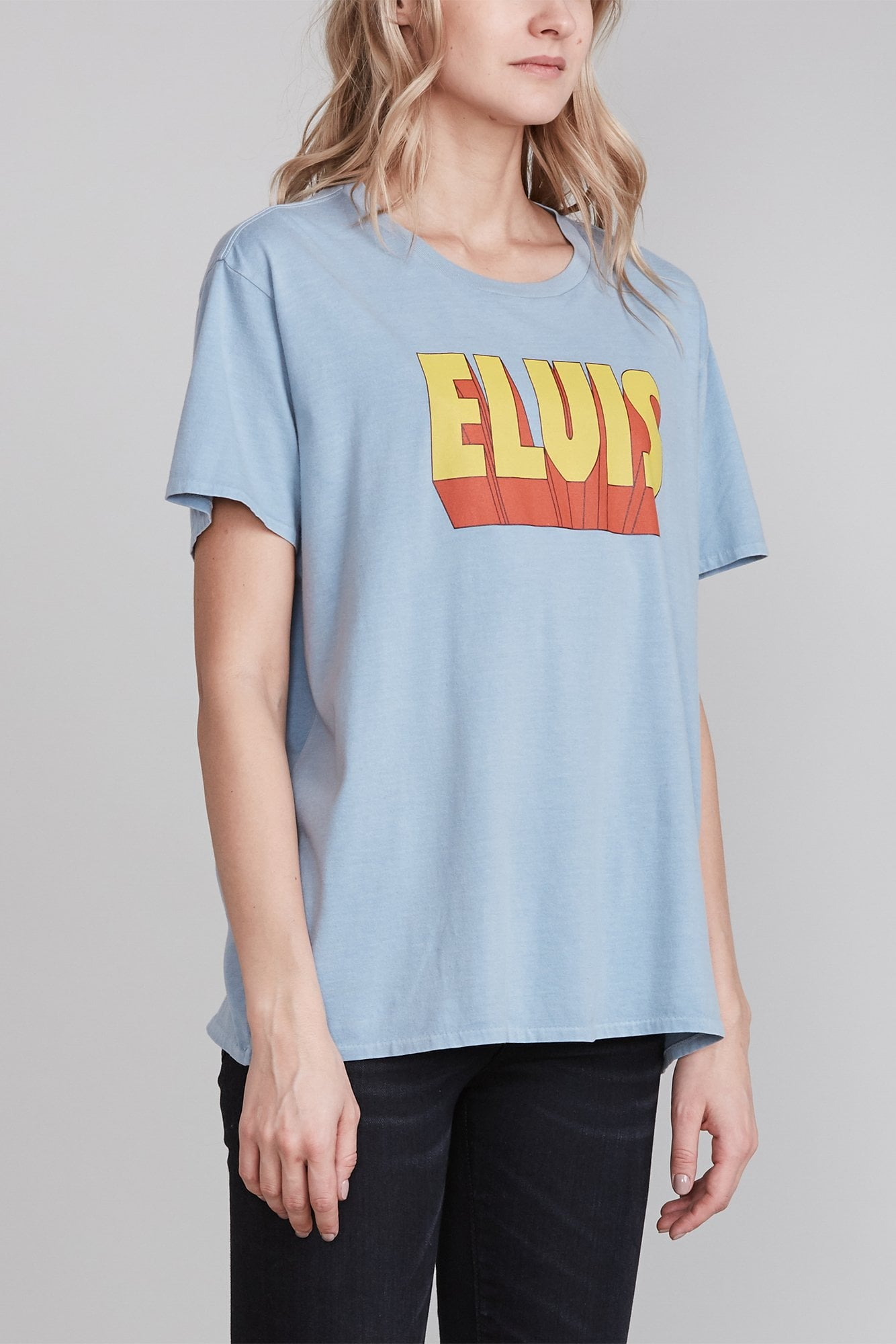 Elvis Logo Boy T