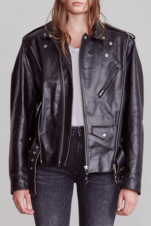 Harvey Motorcycle Jacket