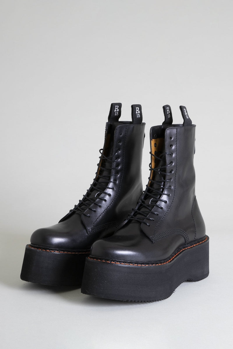 R13 X-Stack Boot