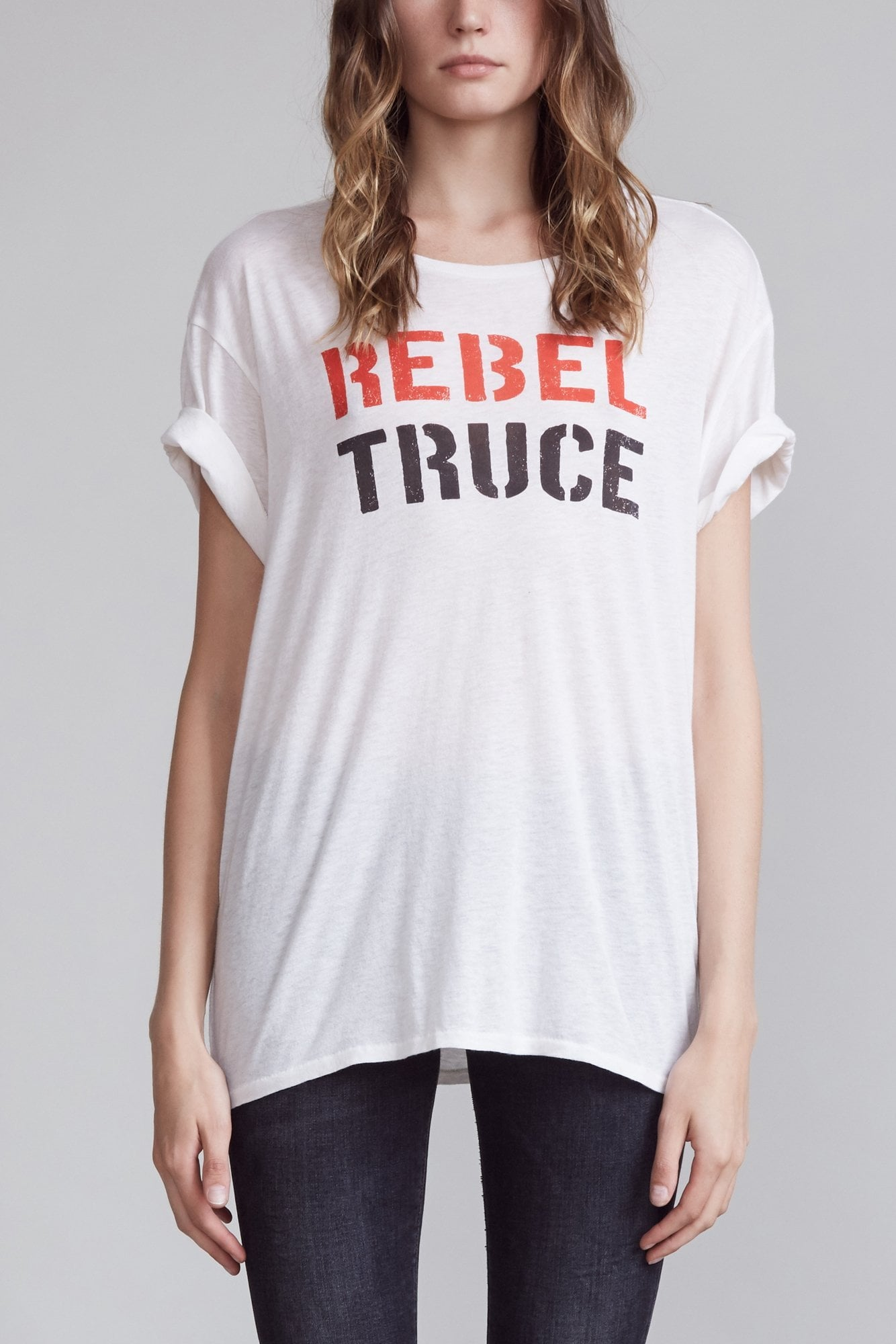 Rebel Truce Boy T