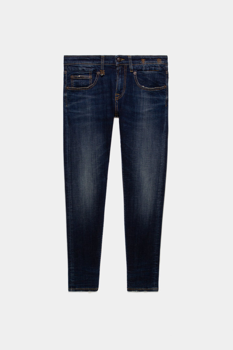 BOY SKINNY - HOWELL INDIGO