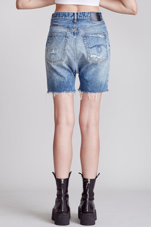 MARKY DROP SHORT - BAIN