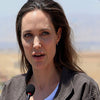 Angelina Jolie <br/> UNHCR Mission in Iraq