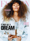 Zendaya <br/>Cover of Fashion Magazine - Canada