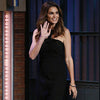 Cindy Crawford<br/>Late Night with Seth Meyers