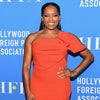 Regina King <br/> Hollywood Foreign Press Association's Banquet