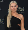 Lindsey Vonn<br/>Pirates of the Caribbean Premiere
