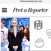 Cara Delevingne <br/>Featured in Hollywood Reporter