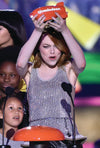 Emma Stone<br/>Nickelodeon Kids Choice Awards 2015