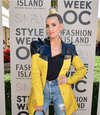 Ashlee Simpson Ross <br/>Fashion Island's StyleWeekOC®