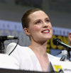 Evan Rachel Wood<br/>San Diego Comic-Con 2017