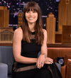 Jessica Biel<br/>Jimmy Fallon 2017